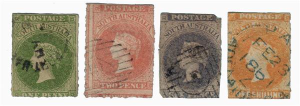 1858-59 South Australia
