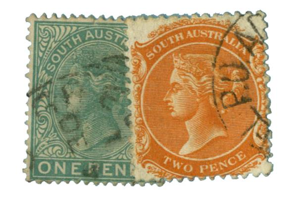 1895 South Australia