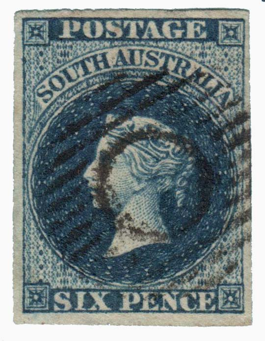 1855 South Australia