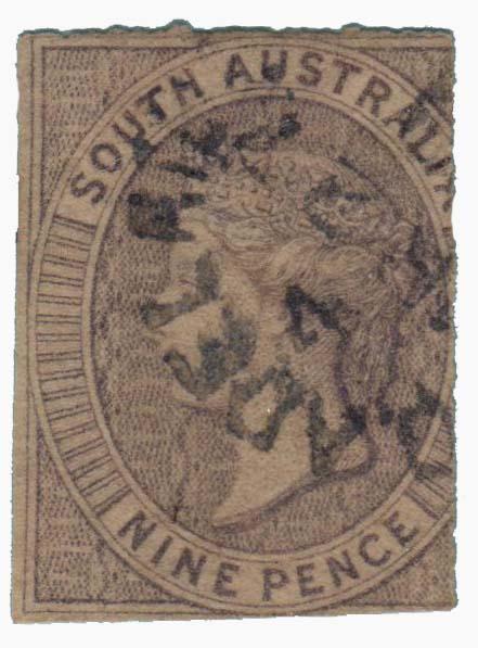 1872 South Australia