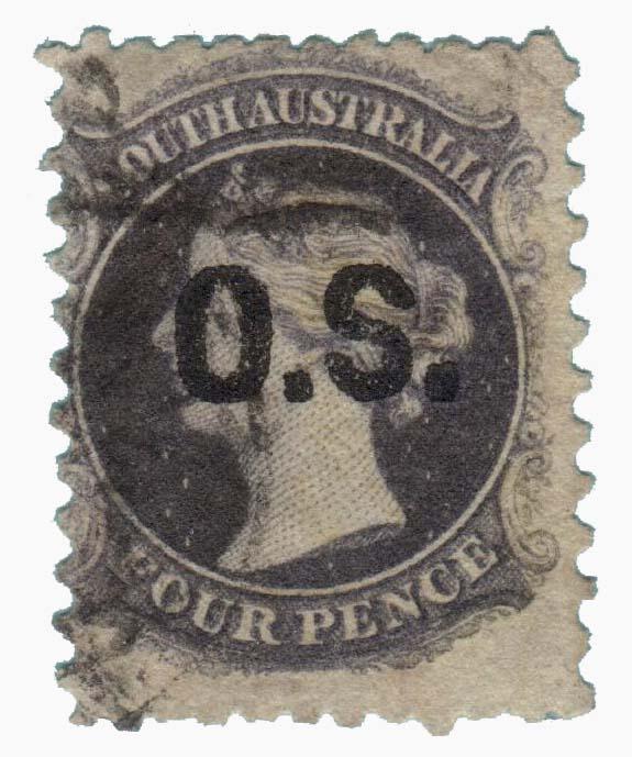 1874 South Australia