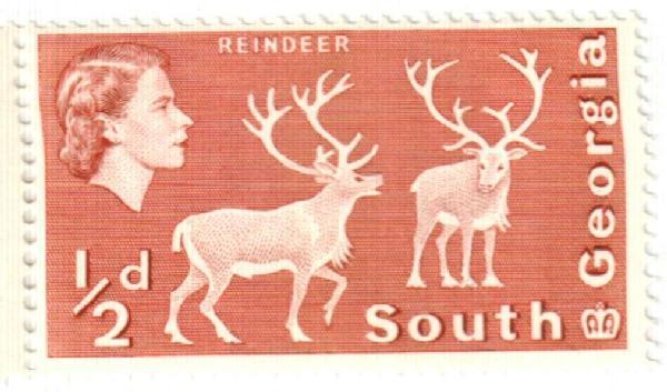 1967 South Georgia