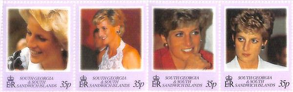 1998 South Georgia