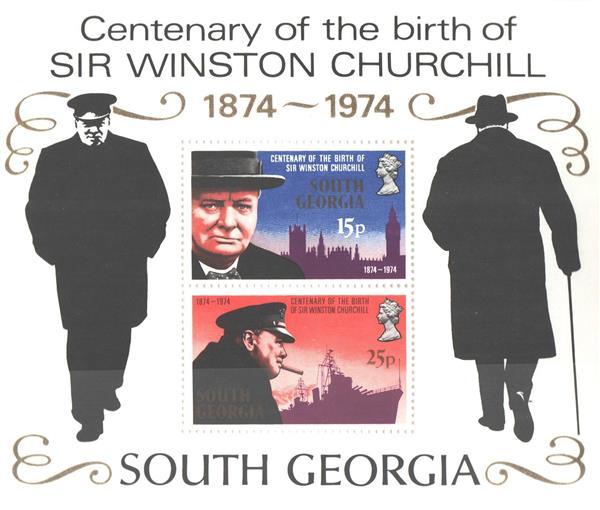 1974 South Georgia