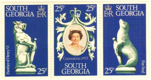 1978 South Georgia