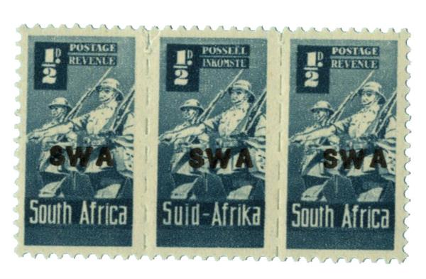1942 South West Africa
