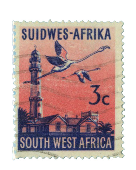 1961 South West Africa