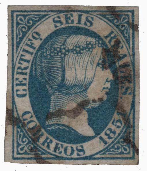 1851 Spain