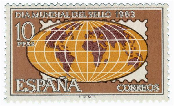 1963 Spain