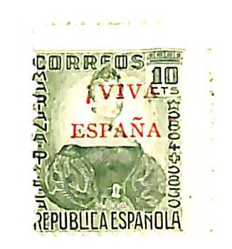 1936 Spain