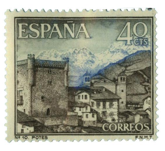1964 Spain