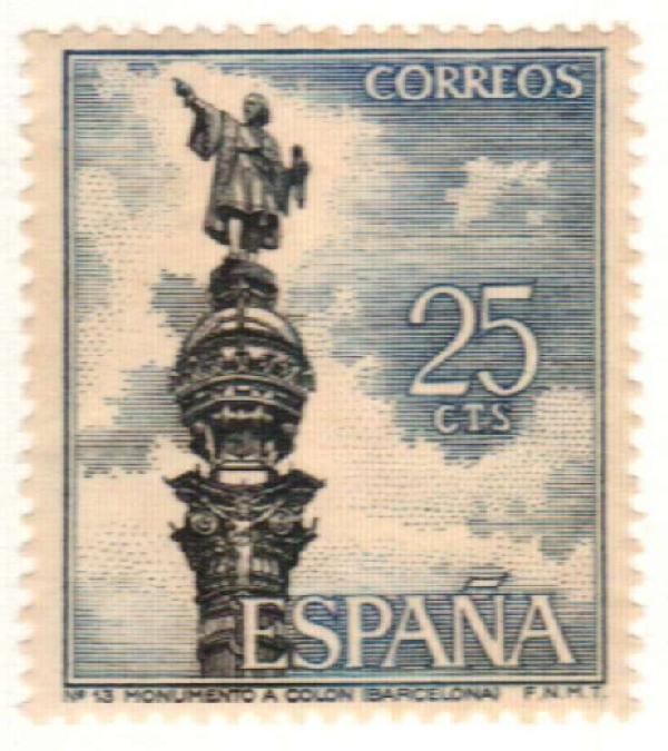 1965 Spain