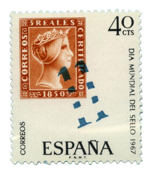 1967 Spain