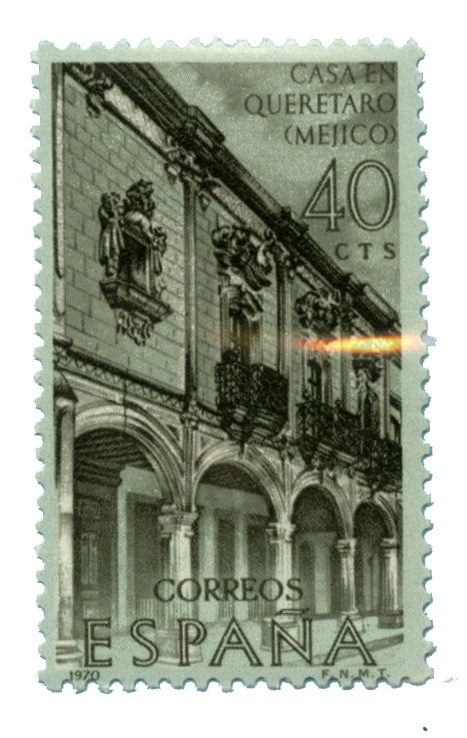 1970 Spain