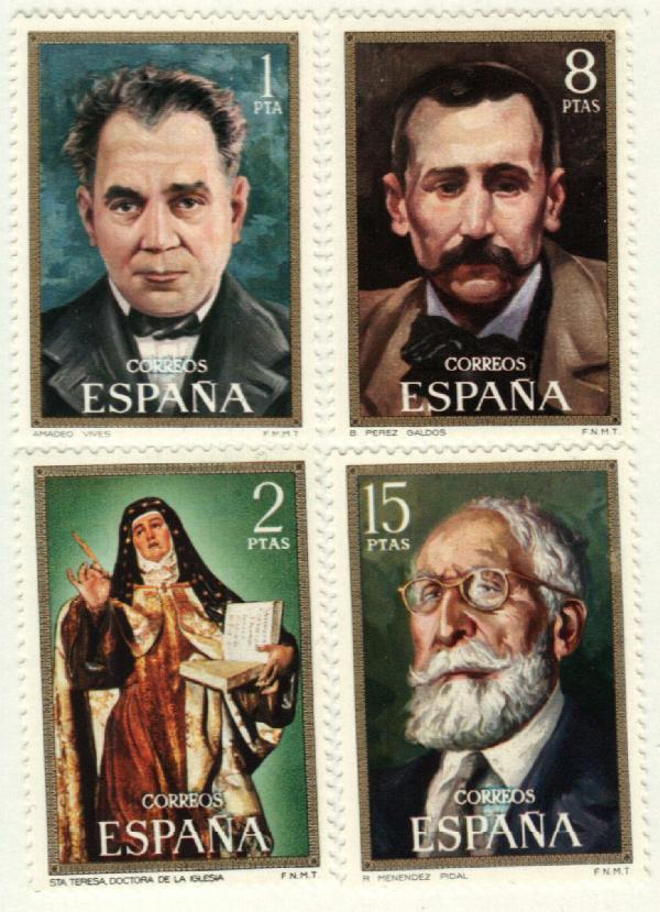 1971 Spain