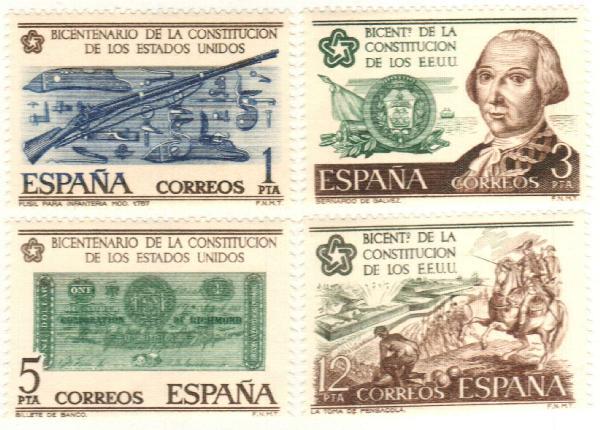 1976 Spain