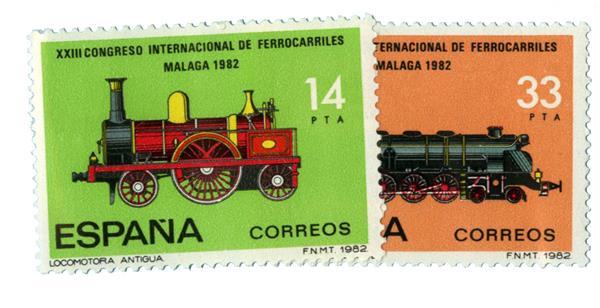 1982 Spain