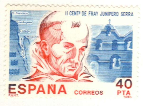 1984 Spain