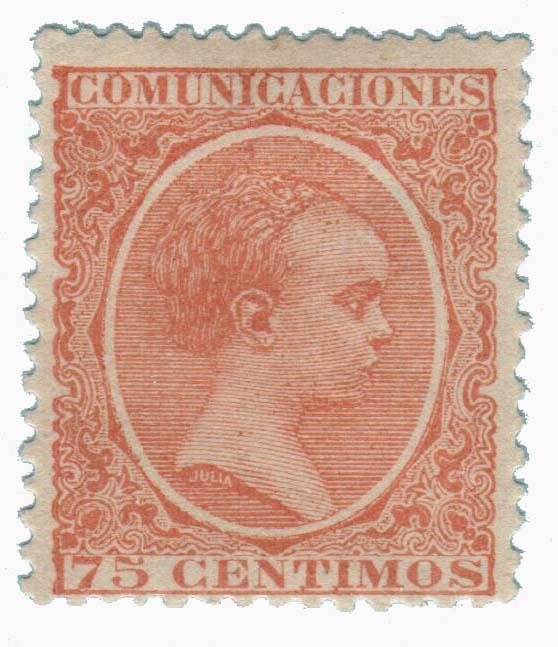 1889 Spain