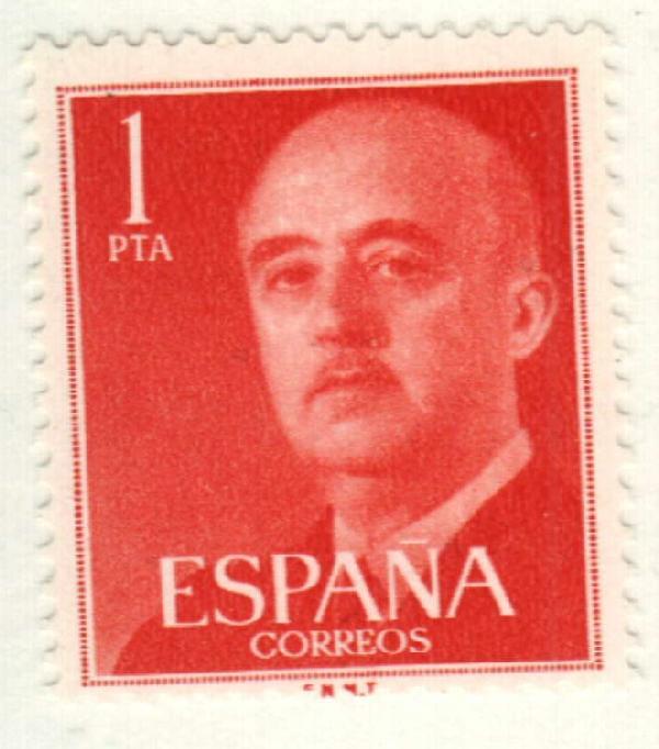 1954 Spain