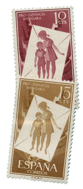 1956 Spain