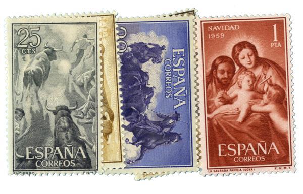 1959-60 Spain