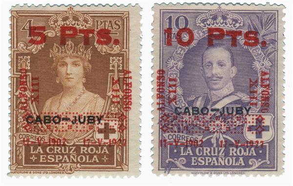1927 Spain