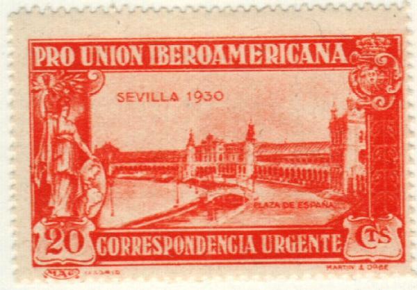 1930 Spain