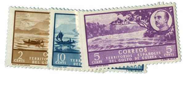 1949-50 Spanish Guinea