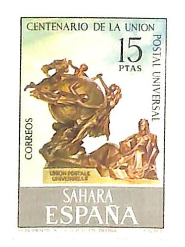 1974 Spanish Sahara
