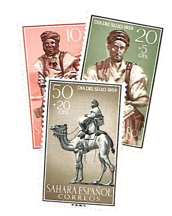1959 Spanish Sahara