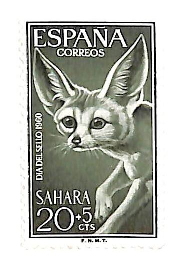 1960 Spanish Sahara