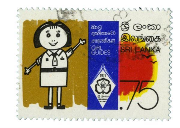 1977 Sri Lanka