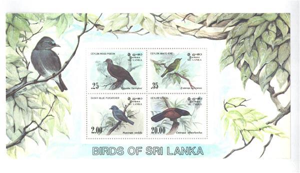 1983 Sri Lanka