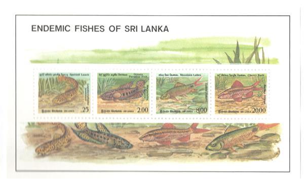 1990 Sri Lanka
