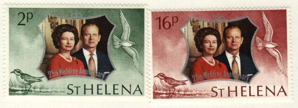 1970 St. Helena