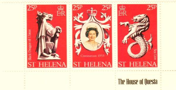 1978 St. Helena