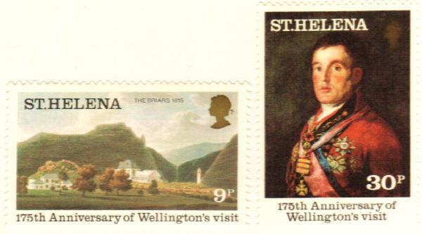 1980 St. Helena