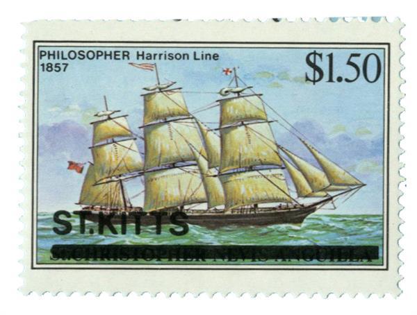 1980 St. Kitts