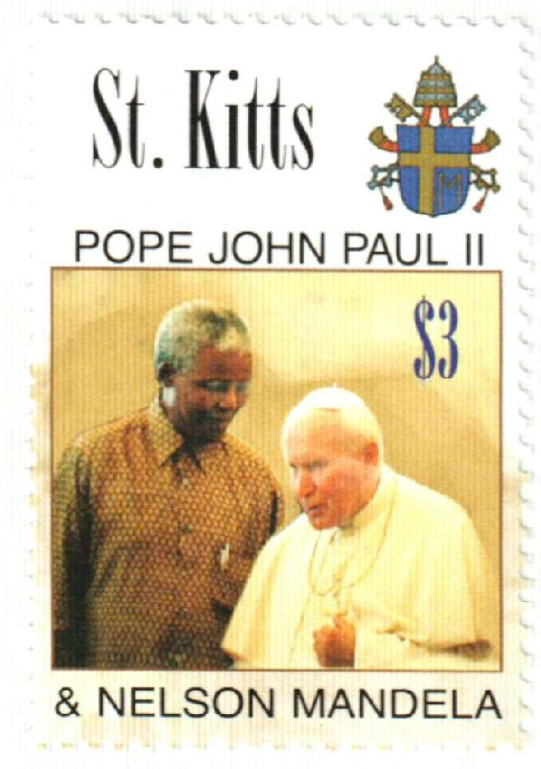 2005 St. Kitts