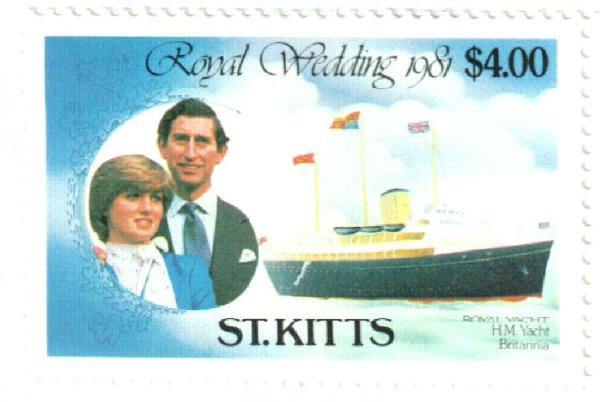 1981 St. Kitts