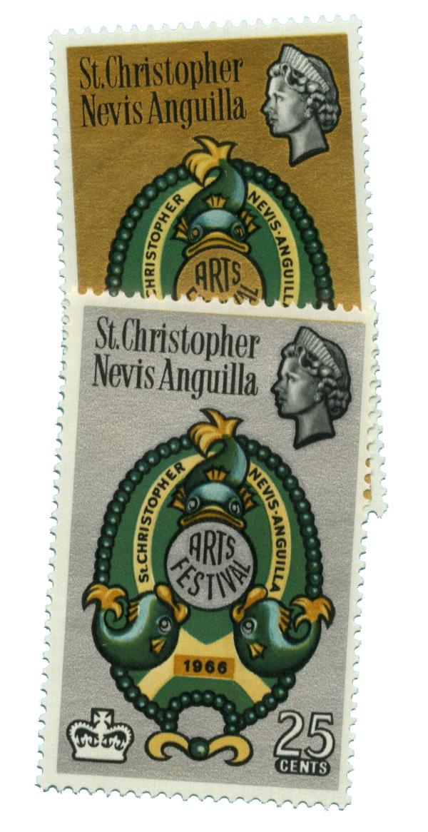1966 St. Kitts-Nevis