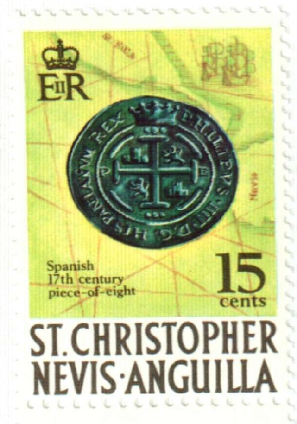 1970 St. Kitts-Nevis