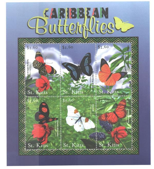 2001 St. Kitts-Nevis