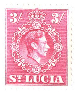 1946 St. Lucia