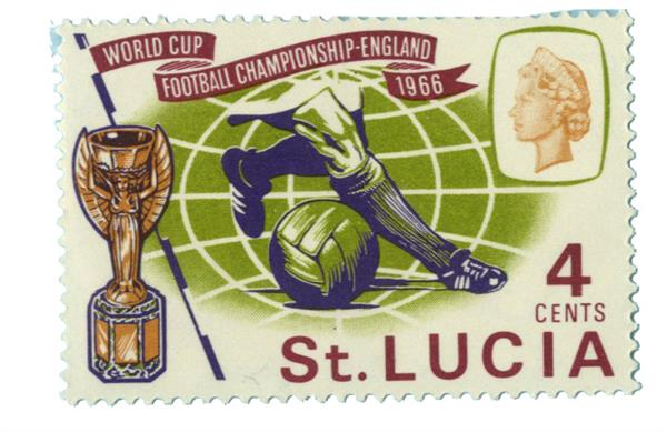 1966 St. Lucia