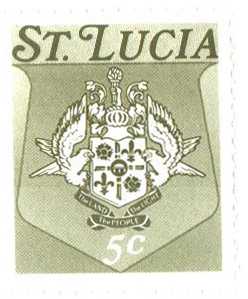1973 St. Lucia