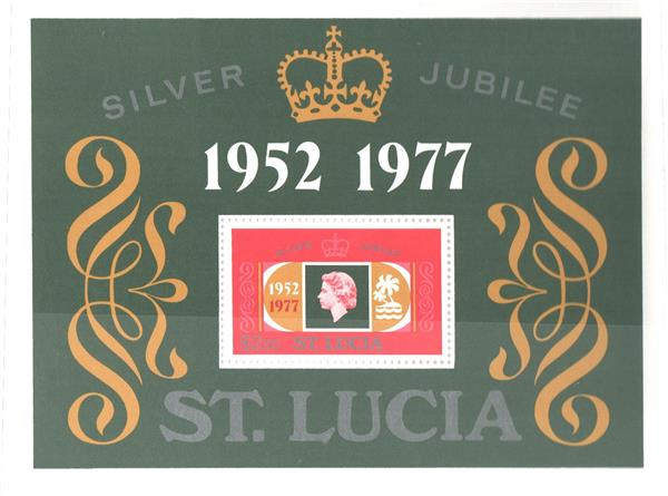 1977 St. Lucia