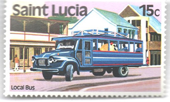1980 St. Lucia