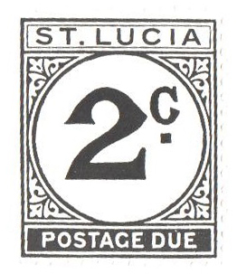 1965 St. Lucia